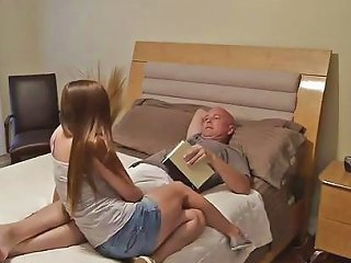 XHamster Sex Video - Older Guy Fucks Cute Young Thing Free Porn F1 Xhamster